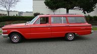 1961 Mercury Comet Wagon presented as lot F153 at Seattle, WA 2014 - thumbail image2