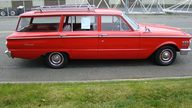 1961 Mercury Comet Wagon presented as lot F153 at Seattle, WA 2014 - thumbail image7