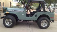 1970 Jeep CJ-5 Renegade 225 CI, 4-Speed presented as lot F189 at Seattle, WA 2014 - thumbail image2