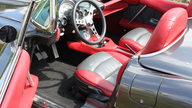 1958 Chevrolet Corvette Convertible LS3, 5-Speed presented as lot S103 at Seattle, WA 2014 - thumbail image4