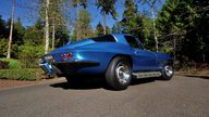 1967 Chevrolet Corvette L88 Coupe Factory Side Exhaust, Tank Sticker presented as lot S113 at Seattle, WA 2014 - thumbail image11