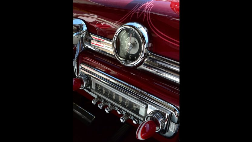 Chevy Of Kirkland 1949 Mercury Custom Carson Top Convertible Featured in Rod and Custom ...