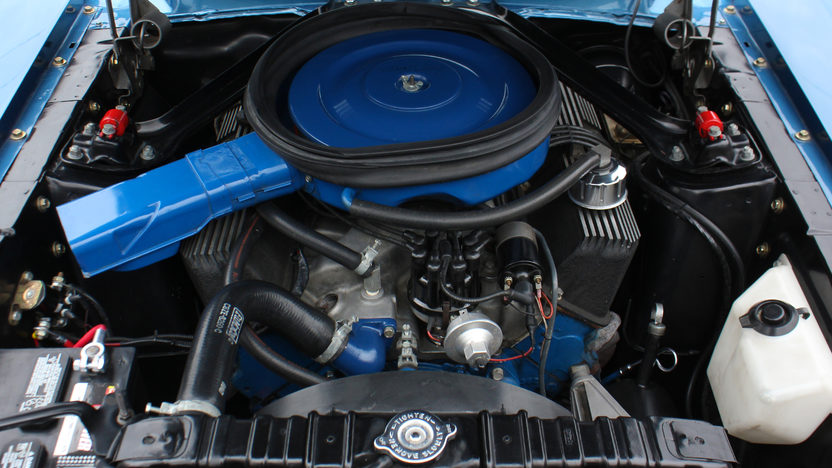 1968 Shelby GT500KR Fastback 428 CI, 4-Speed presented as lot S125 at Seattle, WA 2014 - image7
