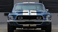 1968 Shelby GT500KR Fastback 428 CI, 4-Speed presented as lot S125 at Seattle, WA 2014 - thumbail image12