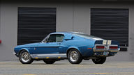 1968 Shelby GT500KR Fastback 428 CI, 4-Speed presented as lot S125 at Seattle, WA 2014 - thumbail image3