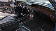 1968 Shelby GT500KR Fastback 428 CI, 4-Speed presented as lot S125 at Seattle, WA 2014 - thumbail image5