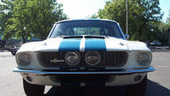 1967 Shelby GT500 Fastback 428 CI, 4-Speed presented as lot S134.1 at Seattle, WA 2014 - thumbail image10