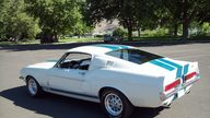 1967 Shelby GT500 Fastback 428 CI, 4-Speed presented as lot S134.1 at Seattle, WA 2014 - thumbail image9