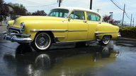 1954 Chrysler New Yorker Deluxe 331 CI, Automatic presented as lot F25 at Seattle, WA 2014 - thumbail image12