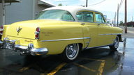 1954 Chrysler New Yorker Deluxe 331 CI, Automatic presented as lot F25 at Seattle, WA 2014 - thumbail image3