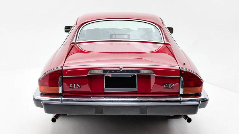 1988 Jaguar Xjs 5 3l Automatic Mecum Auctions